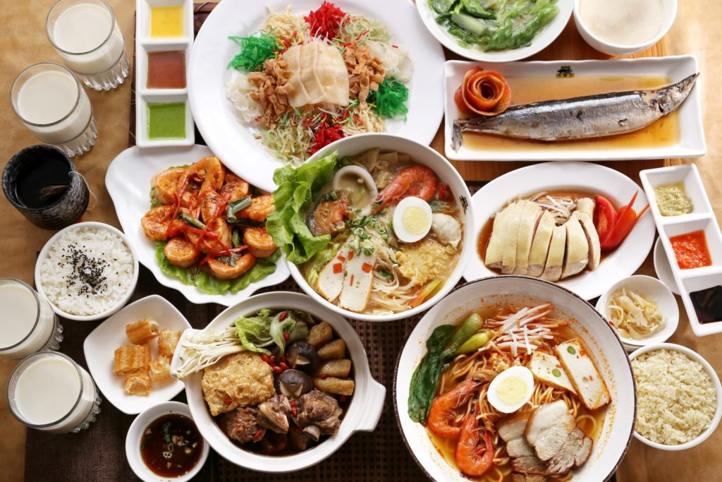 food-drumstick-plates-lunch-rice-Pacific-Saury-shrimp-meal-cuisine-dish-hors-d-oeuvre-asian-food-supper-chinese-food-banchan-72954